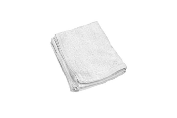 Terry Cloth Towels - 4 Pak