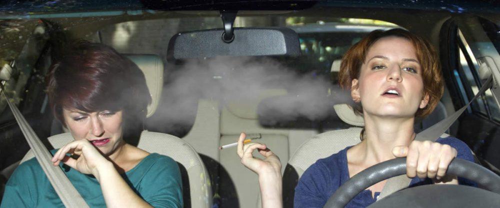 Top 5 Smoke Odor Removers