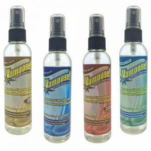 Vamoose! 4 oz Spray Bottles