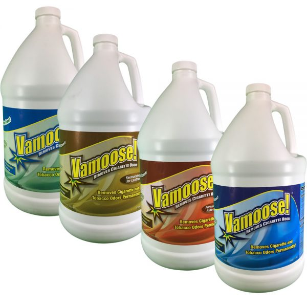 Vamoose! 1 Gallon Containers